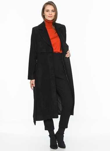 Uzun Palto-Dewberry